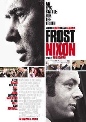 Frost/Nixon - Movie Poster (thumbnail)