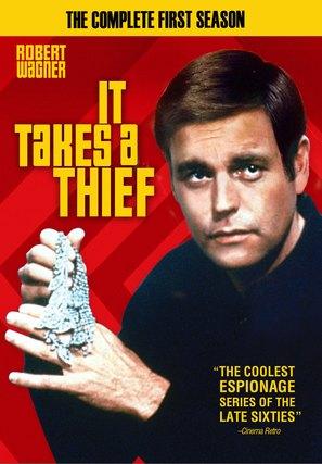 """It Takes a Thief"""