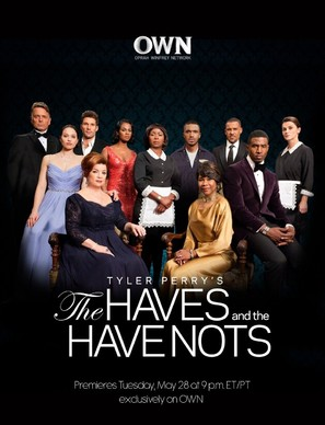 """The Haves and the Have Nots"" - Movie Poster (thumbnail)"