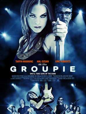 Groupie - Movie Poster (thumbnail)
