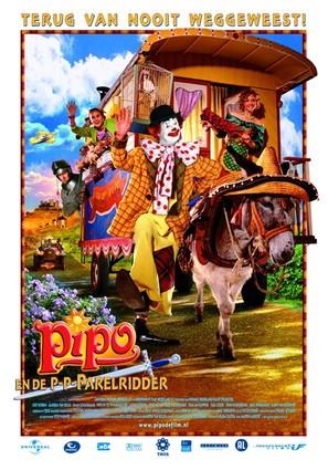 Pipo en de p-p-Parelridder