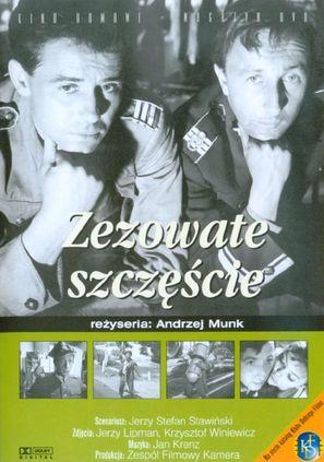 Zezowate szczescie - Polish Movie Cover (thumbnail)