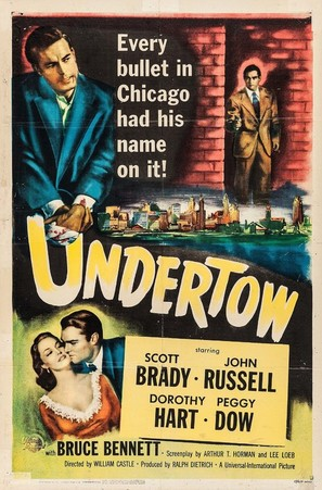 Undertow - Movie Poster (thumbnail)