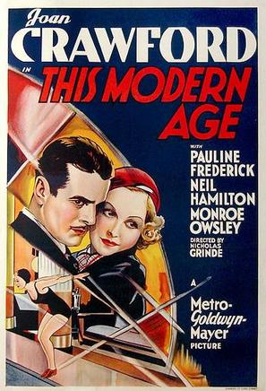 This Modern Age - Movie Poster (thumbnail)