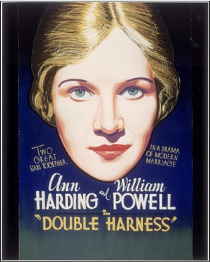Double Harness - Movie Poster (thumbnail)