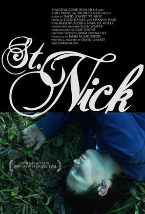 St. Nick - Movie Poster (thumbnail)