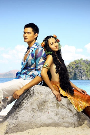 """Dyesebel"" - Philippine Key art (thumbnail)"