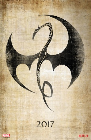 """Iron Fist"" - Movie Poster (thumbnail)"