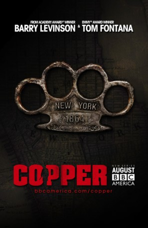 """Copper"" - Movie Poster (thumbnail)"