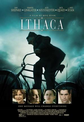 Ithaca - Movie Poster (thumbnail)