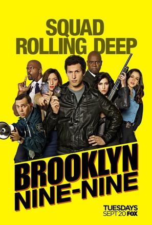 """""""Brooklyn Nine-Nine"""""""