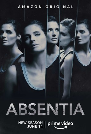 """""""Absentia"""" - Movie Poster (thumbnail)"""