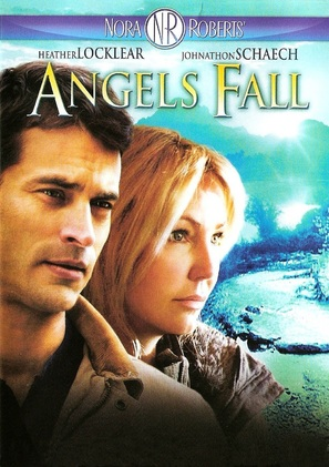 Angels Fall - Movie Cover (thumbnail)