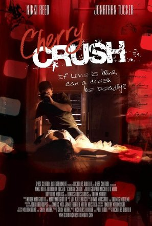 Cherry Crush - Movie Poster (thumbnail)