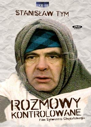 Rozmowy kontrolowane - Polish Movie Cover (thumbnail)