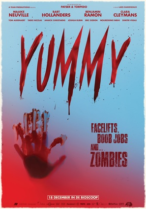 Yummy - Belgian Movie Poster (thumbnail)