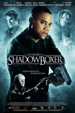 Shadowboxer - Movie Poster (thumbnail)