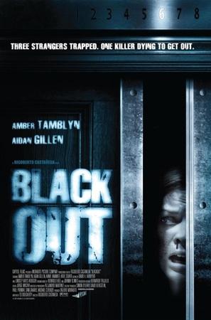 Blackout - Movie Poster (thumbnail)