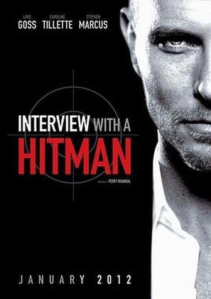 Interview with a Hitman - Movie Poster (thumbnail)