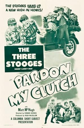 Pardon My Clutch