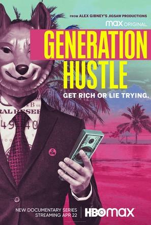 """Generation Hustle"""