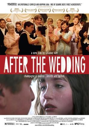 Efter brylluppet
