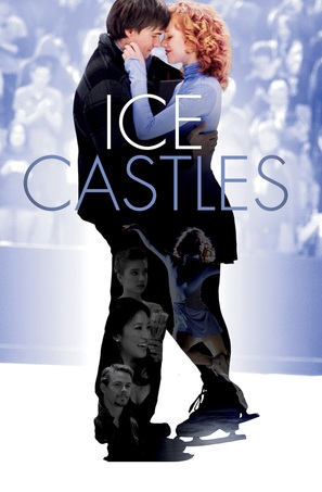 Ice Castles - British Movie Poster (thumbnail)