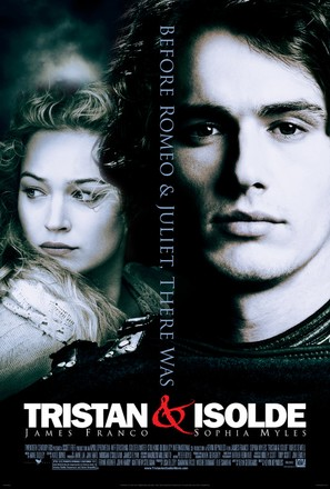 Tristan And Isolde - Movie Poster (thumbnail)
