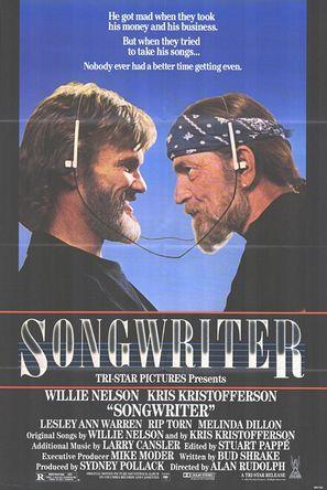 Songwriter - Movie Poster (thumbnail)