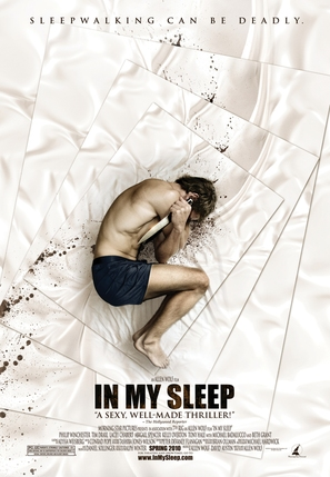 In My Sleep - Movie Poster (thumbnail)
