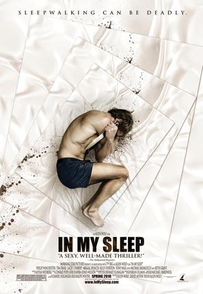 In My Sleep - Movie Poster (thumbnail)