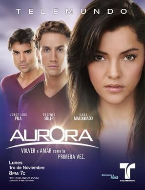 """""""Aurora"""" - Movie Poster (thumbnail)"""