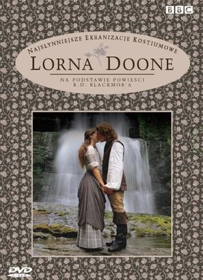 Lorna Doone - Polish Movie Cover (thumbnail)
