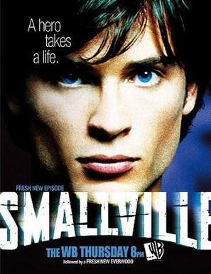 """Smallville"" - Movie Poster (thumbnail)"