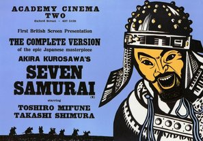 Shichinin no samurai