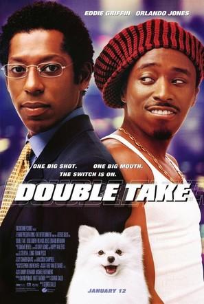 Double Take - Movie Poster (thumbnail)