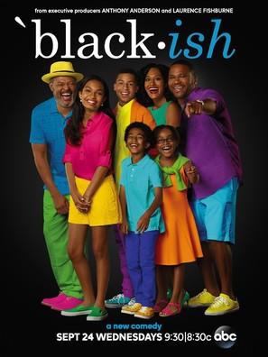 """Black-ish"" - Movie Poster (thumbnail)"