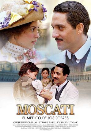 Giuseppe Moscati: L'amore che guarisce