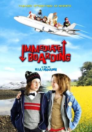 Tur & retur - Movie Poster (thumbnail)