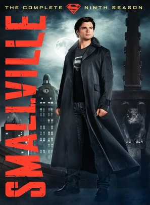 """Smallville"" - Movie Cover (thumbnail)"