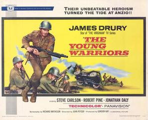 The Young Warriors - Movie Poster (thumbnail)