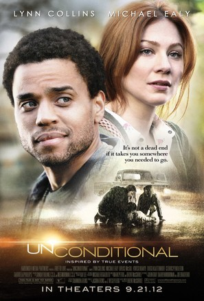 Unconditional - Movie Poster (thumbnail)