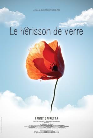 Le hérisson de verre - French Movie Poster (thumbnail)