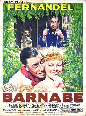 Barnabè