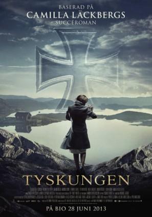 Tyskungen - Swedish Movie Poster (thumbnail)
