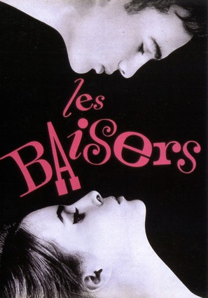 Baisers, Les - French Movie Poster (thumbnail)