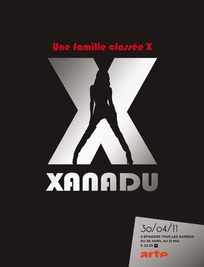 """Xanadu"" - French Movie Poster (thumbnail)"