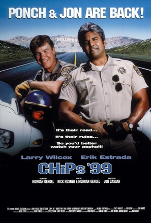 CHiPs - Movie Poster (thumbnail)