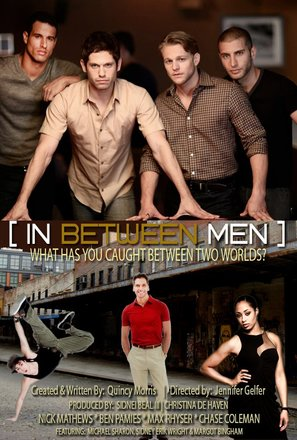 """In Between Men"" - Movie Poster (thumbnail)"