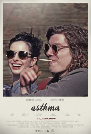Asthma - Movie Poster (thumbnail)